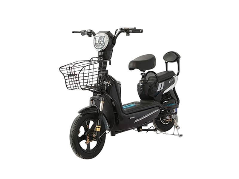 3. จักรยานไฟฟ้า ยี่ห้อ Jinsihou