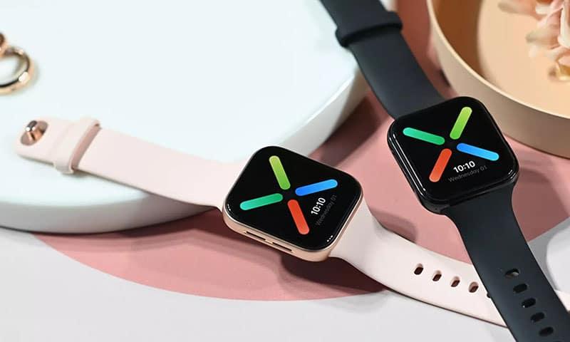 Smart Watch OPPO Watch 41mm