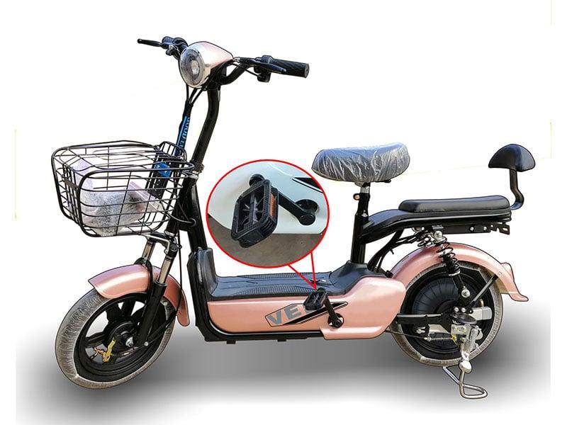 7. จักรยานไฟฟ้า ยี่ห้อ SKG SK-48V333