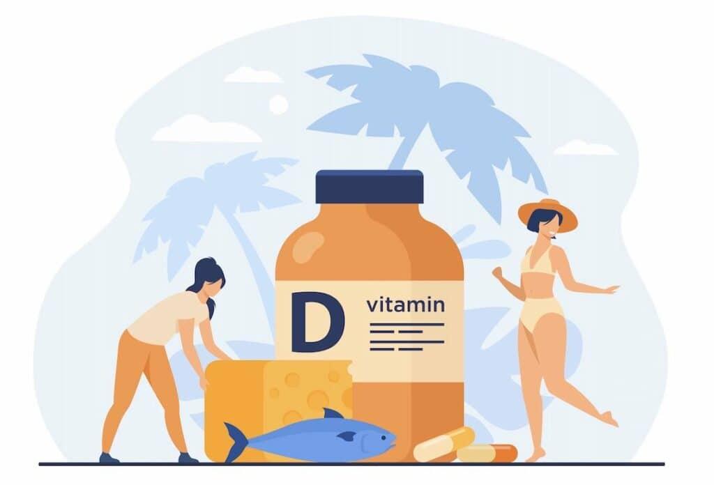 """มาทำความรู้จักกับ """"วิตามินดี"""" (Vitamin D) กันสักนิด"""