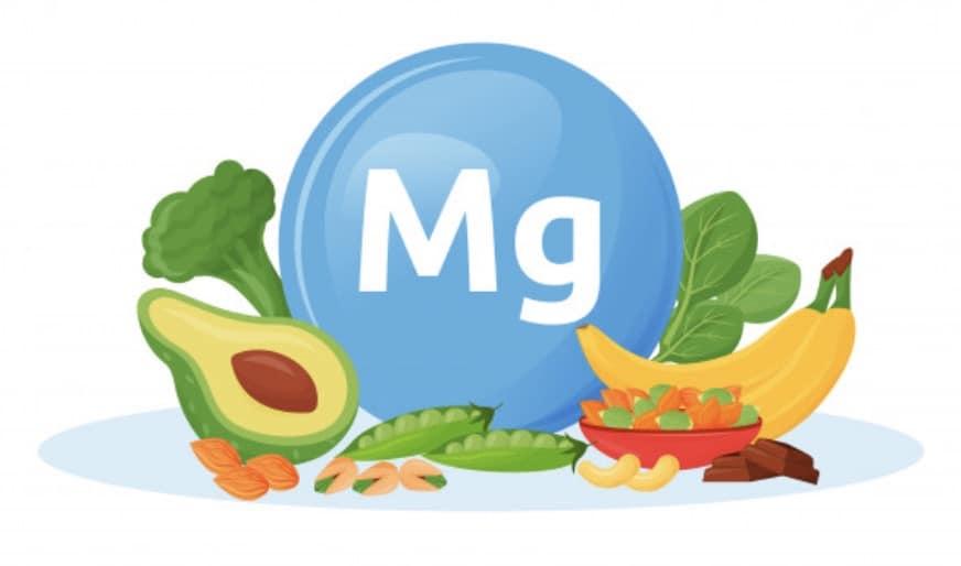 Magnesium คือ ?