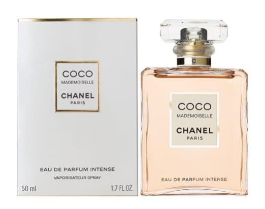 4. น้ำหอม Chanel ผู้หญิง รุ่น Chanel Coco Mademoiselle Intense EDP
