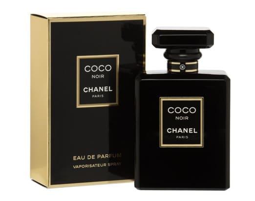 6. น้ำหอม Chanel ผู้หญิง รุ่น Chanel Coco Noir EDP
