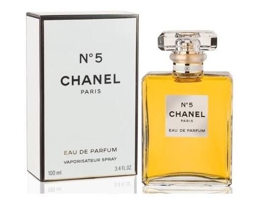 7. น้ำหอม Chanel ผู้หญิง รุ่น Chanel No 5 Eau de Parfum