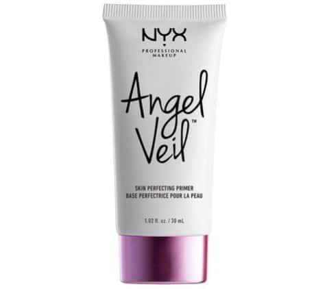 10. ไพรเมอร์ คุมมัน ยี่ห้อ NYX Professional Makeup Angel Veil Skin Perfecting Primer
