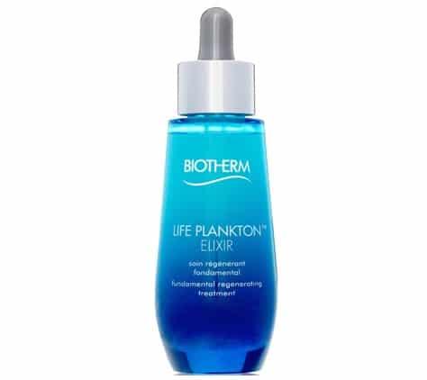 4. เซรั่มผิวแพ้ง่าย ยี่ห้อ Biotherm Life Plankton Elixir