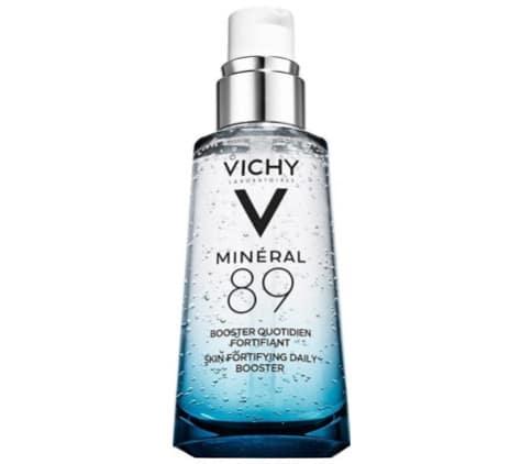 7. เซรั่ม ผิวแพ้ง่าย ยี่ห้อ Vichy Mineral 89 Serum