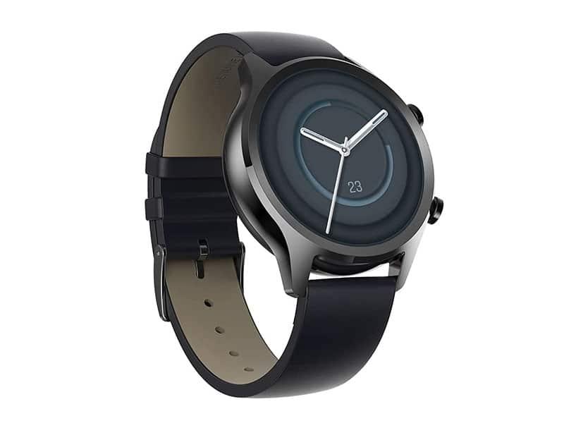 8. สมาร์ทวอทช์ Ticwatch C2 Plus