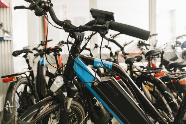 วิธีการเลือก จักรยานไฟฟ้า ยี่ห้อไหนดี