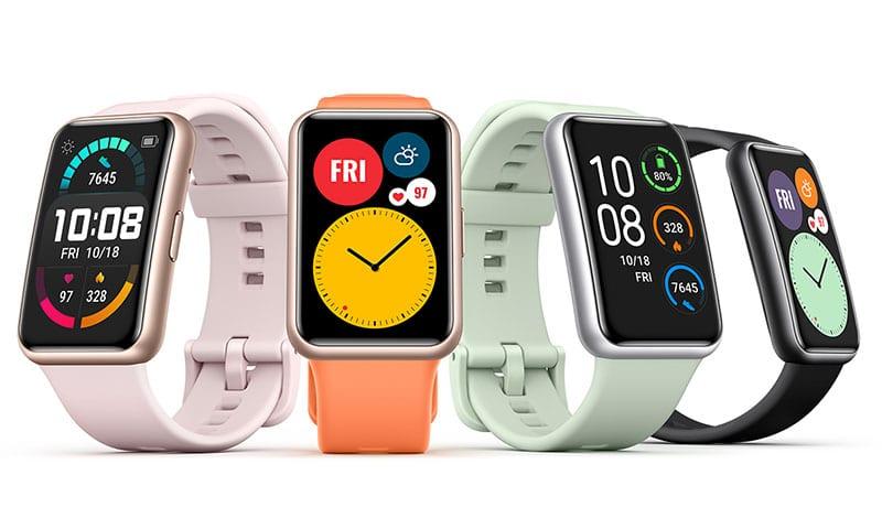 Smart Watch Huawei Watch Fit