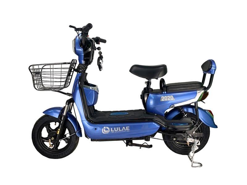 2. จักรยานไฟฟ้า ยี่ห้อ LULAE V1