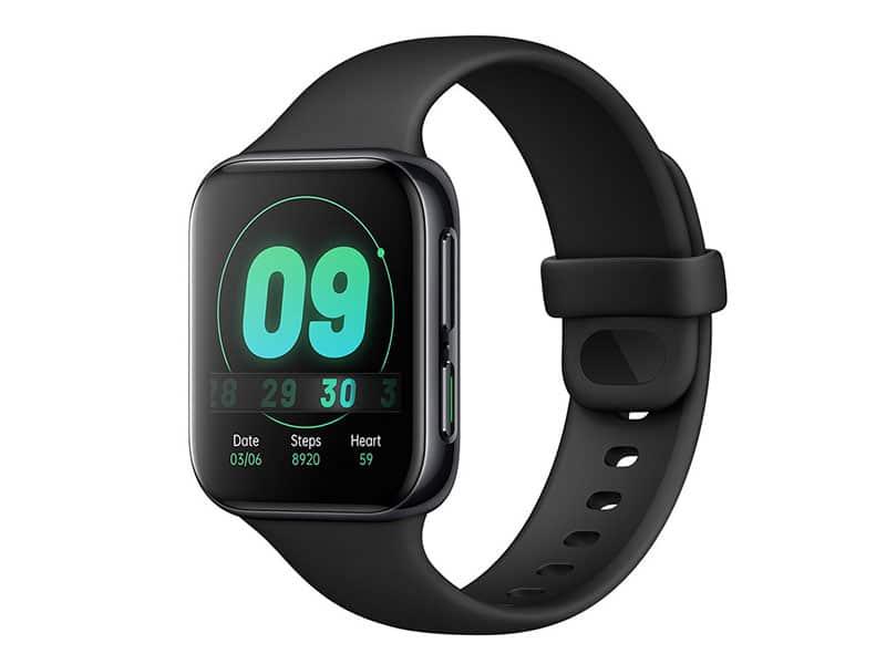 6. Smart Watch OPPO Watch 41mm