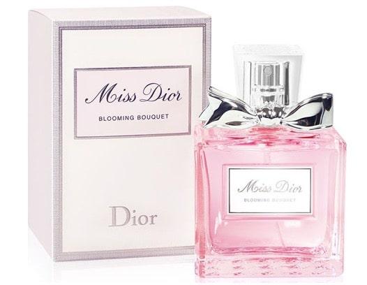 3. น้ำหอม Dior ผู้หญิง รุ่น Dior Miss Blooming Bouquet EDT