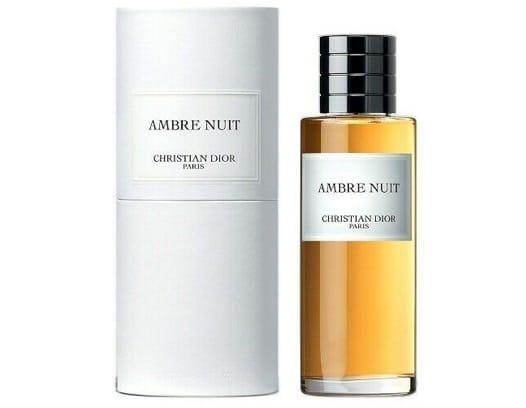 9. น้ำหอม Dior ผู้หญิง รุ่น Christian Dior Ambre Nuit Eau de Parfum