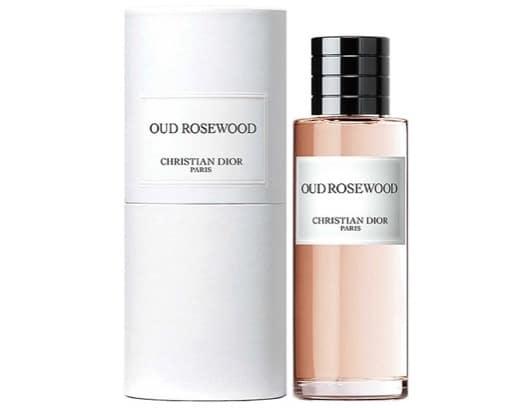 10. น้ำหอม Dior ผู้หญิง รุ่น Christian Dior Oud Rosewood Eau de Parfum