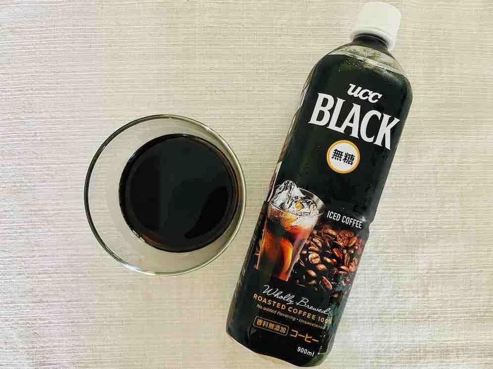 2. รีวิว ยี่ห้อ UCC Black Coffee
