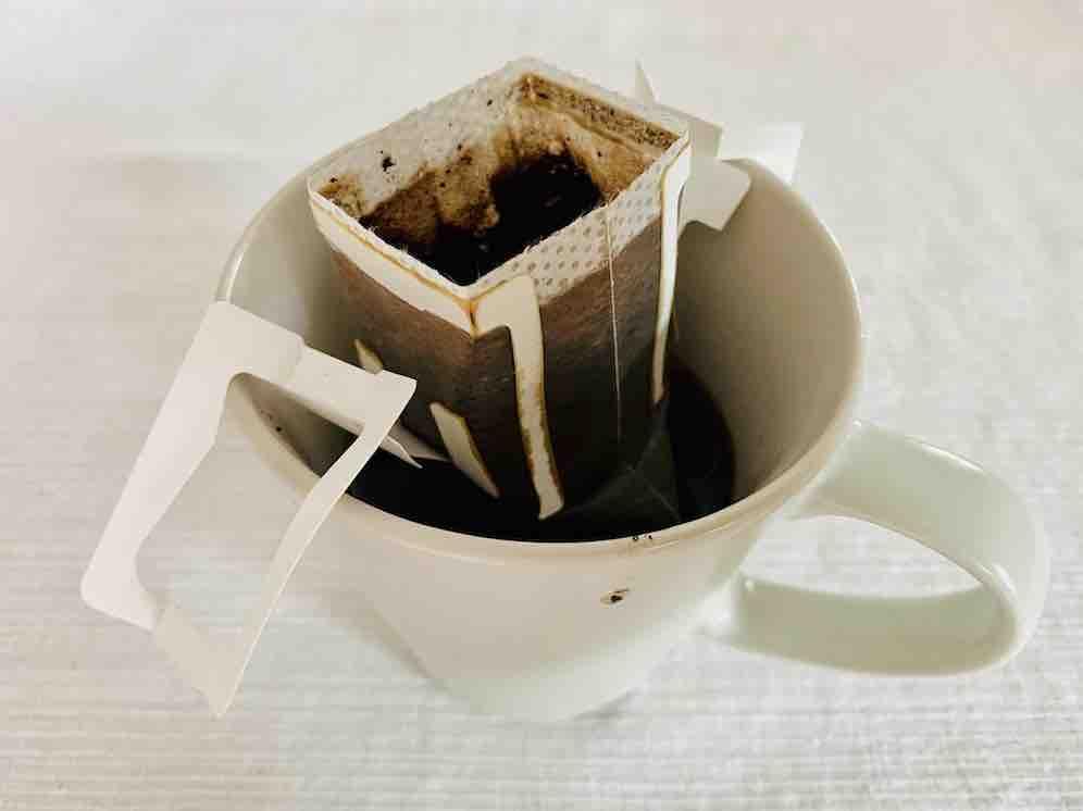 กาแฟดำดริปเองได้แบบง่าย ๆ มีความหอม เข้มข้น ทำเอาลิ้นสะดุ้งเลย
