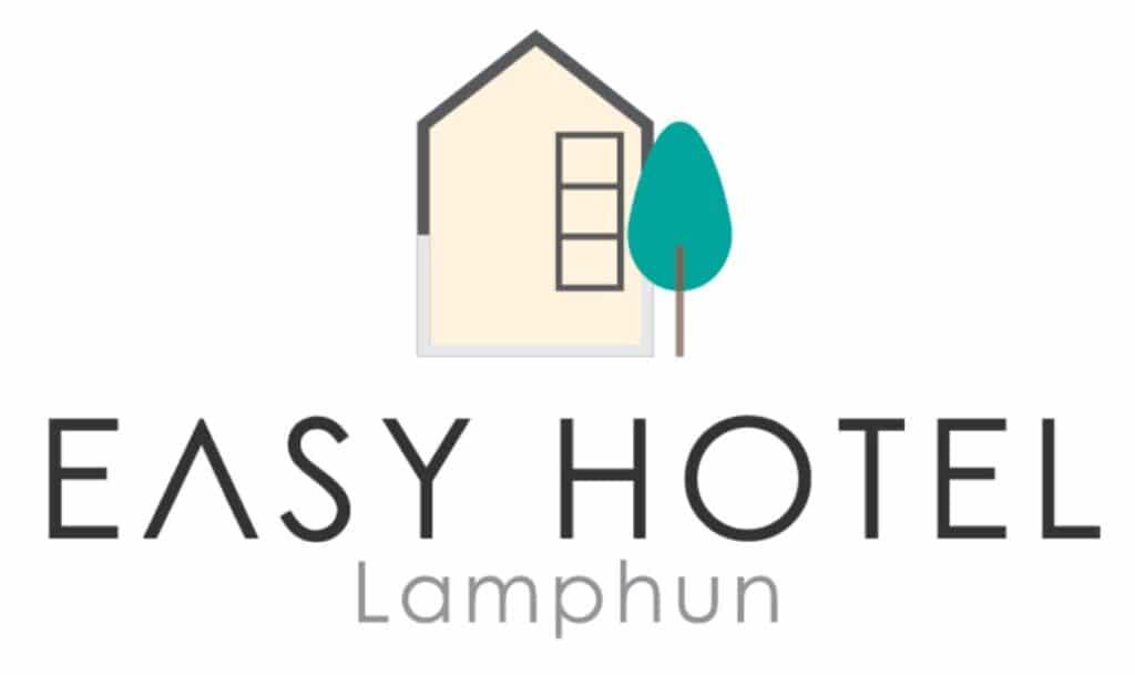 สรุปข้อมูลสำคัญของ โรงแรมลำพูน Easy Hotel สาขา 1 และ 2