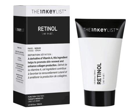 4. ยี่ห้อ THE INKEY LIST Retinol Serum
