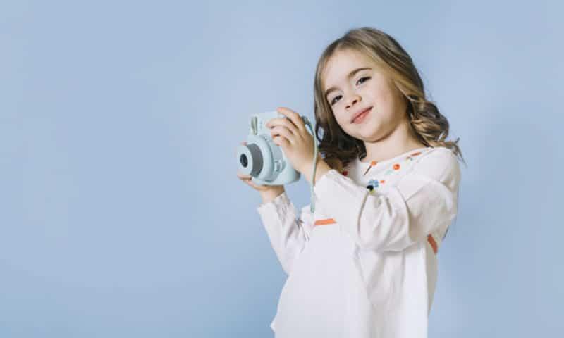 แนะนำ 10 รุ่นเด็ด กล้องโพลารอยด์ รุ่นไหนดี 2021