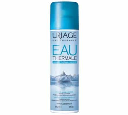 4. น้ำแร่ฉีดหน้า ยี่ห้อ Uriage Eau Thermale Thermal Water