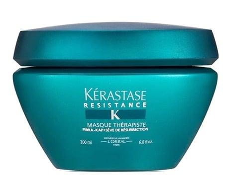 3. ครีมหมักผม ยี่ห้อ Kerastase Hair Masque
