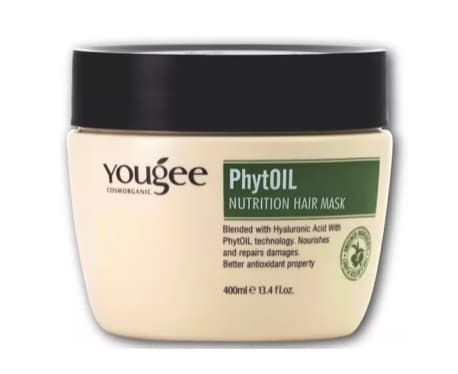 6. ยี่ห้อ Yougee Hair Mask