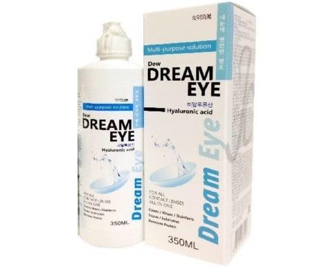 10. น้ำยาคอนแทคยี่ห้อ Dream eye
