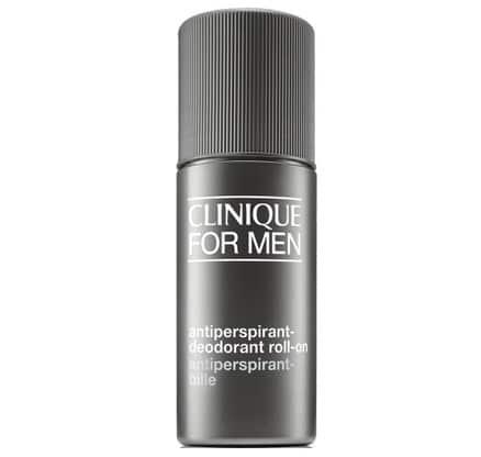 5. โรลออน ผู้ชาย ยี่ห้อ Clinique For Men Antiperspirant Deodorant Roll-On