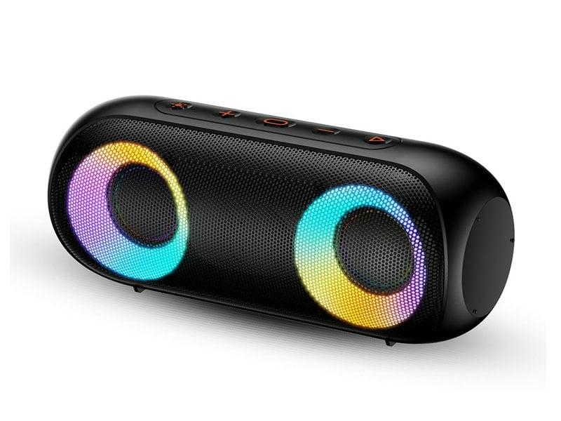 ลำโพงบลูทูธ ยี่ห้อ ACOME A20 Bluetooth Speaker