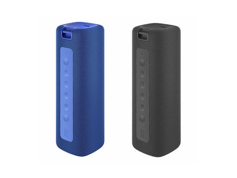 ลำโพงบลูทูธ ยี่ห้อ Xiaomi Mi Portable Bluetooth Speaker 16W