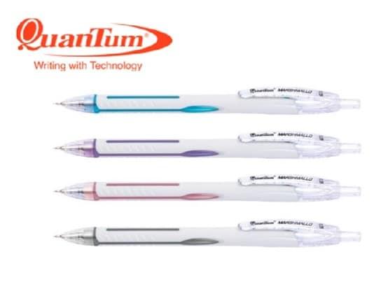 5. ยี่ห้อ Quantum รุ่น Marshmallow