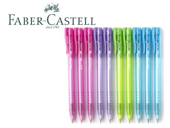 7. ยี่ห้อ Faber-Castell RX5