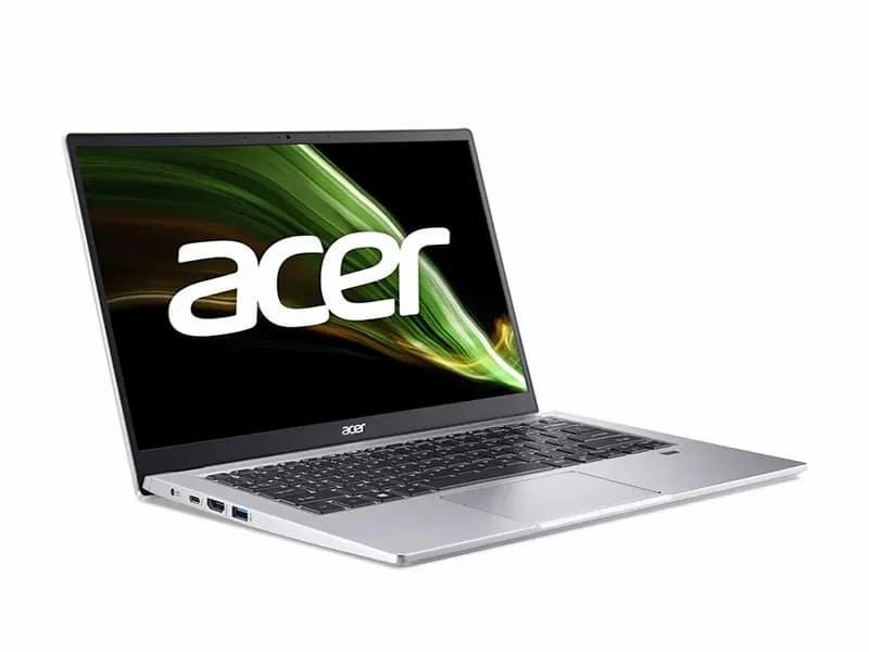 7. โน๊ตบุ๊ค ราคาไม่เกิน 20,000 ยี่ห้อ Acer รุ่น Swift 3 SF314-511-35HW
