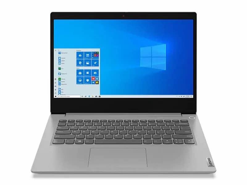 2. โน๊ตบุ๊ค ราคาไม่เกิน 20,000 ยี่ห้อ Lenovo รุ่น ideapad 3 14ITL6 (82H700E1TA)